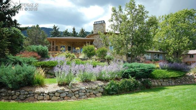 1 Plainview Road, Colorado Springs, CO 80906 (#4353352) :: Jason Daniels & Associates at RE/MAX Millennium