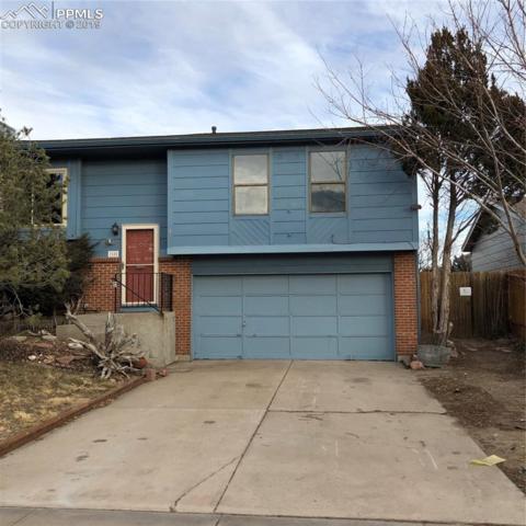 3105 Sunray Place, Colorado Springs, CO 80916 (#4365898) :: 8z Real Estate