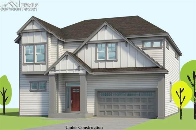 10084 Manhattan Drive, Colorado Springs, CO 80924 (#4373056) :: Finch & Gable Real Estate Co.