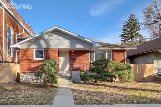 1127 N Wahsatch Avenue, Colorado Springs, CO 80903 (#4373266) :: RE/MAX Advantage