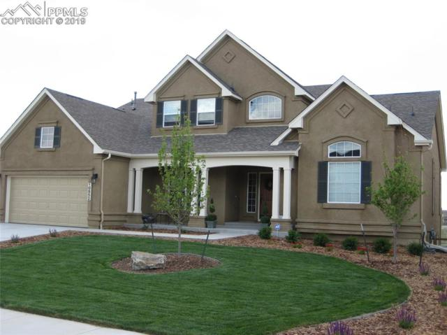 10852 Torreys Peak Way, Peyton, CO 80831 (#4378012) :: Tommy Daly Home Team