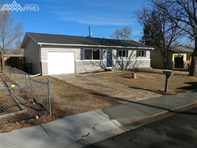 2578 Naples Drive, Colorado Springs, CO 80906 (#4380495) :: Jason Daniels & Associates at RE/MAX Millennium