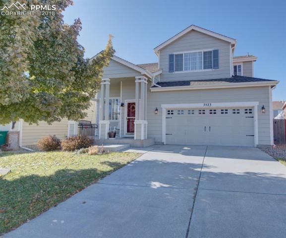 7523 Stephenville Road, Peyton, CO 80831 (#4383941) :: Harling Real Estate
