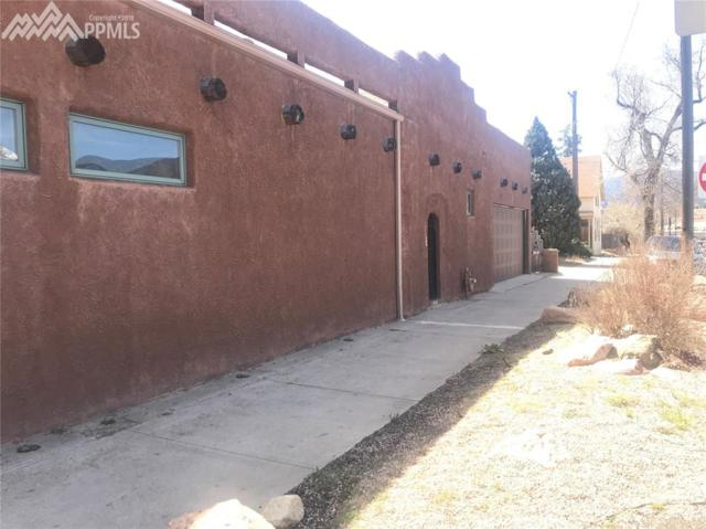 729-733 W Colorado Avenue, Colorado Springs, CO 80905 (#4403443) :: 8z Real Estate