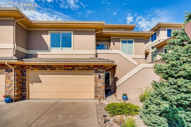 6919 Fargo Trail, Littleton, CO 80125 (#4437188) :: Tommy Daly Home Team