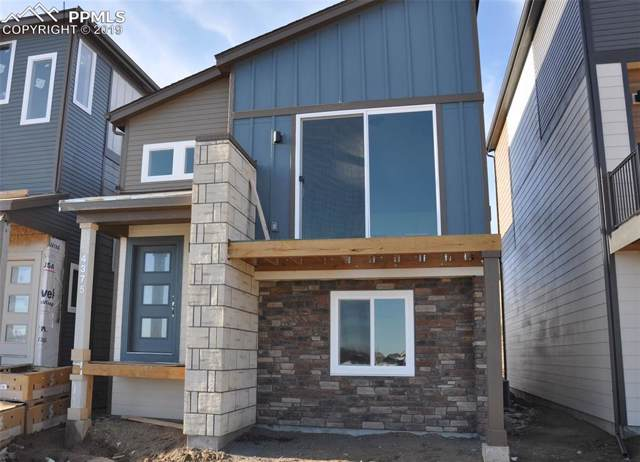 4375 Parkwood Trail, Colorado Springs, CO 80918 (#4437740) :: The Dixon Group