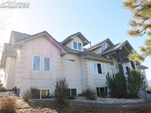 18855 Pebble Beach Way, Monument, CO 80132 (#4453878) :: The Hunstiger Team