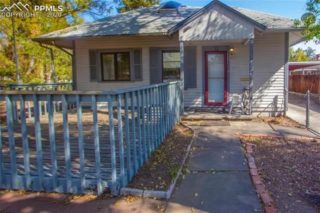 429 Swope Avenue, Colorado Springs, CO 80909 (#4460770) :: The Kibler Group