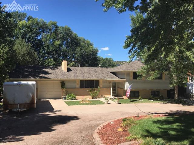 3720 Templeton Gap Road, Colorado Springs, CO 80907 (#4469026) :: 8z Real Estate