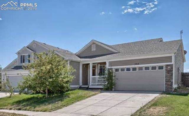 5918 Vallecito Drive, Colorado Springs, CO 80923 (#4489608) :: Tommy Daly Home Team