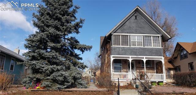 824 E Kiowa Street, Colorado Springs, CO 80903 (#4491398) :: Harling Real Estate