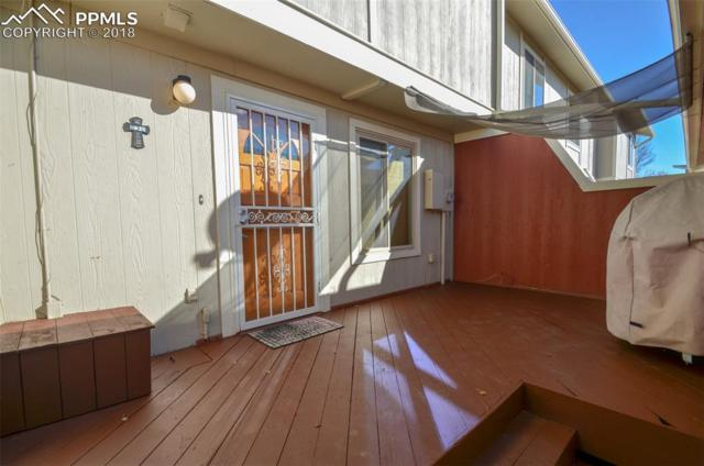 456 W Rockrimmon Boulevard D, Colorado Springs, CO 80919 (#4504752) :: Venterra Real Estate LLC