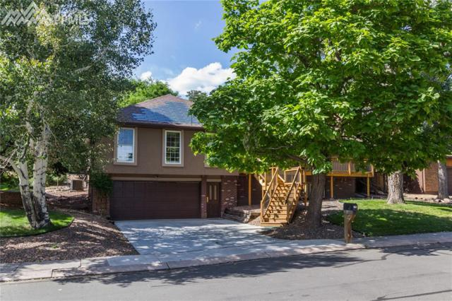 678 S Grey Eagle Circle, Colorado Springs, CO 80919 (#4514903) :: 8z Real Estate