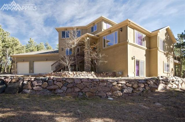 17475 Lamplight Drive, Monument, CO 80132 (#4516155) :: 8z Real Estate