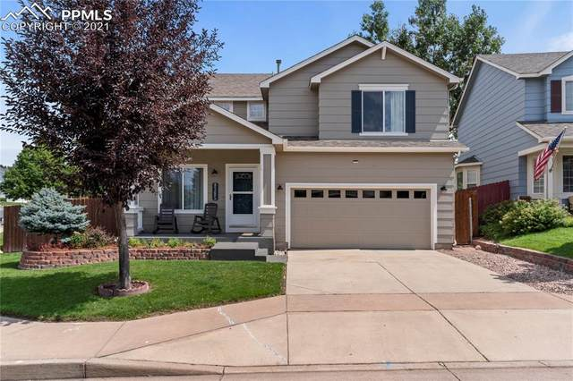 8385 Ravenel Drive, Colorado Springs, CO 80920 (#4539261) :: Tommy Daly Home Team