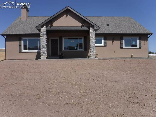 104 Samantha Way, Divide, CO 80814 (#4547893) :: The Daniels Team