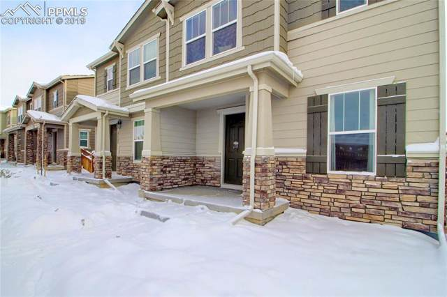 21719 E Quincy Circle, Aurora, CO 80015 (#4550625) :: The Kibler Group