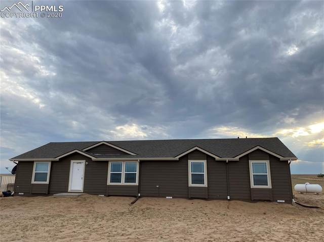 3560 Johnson Road, Rush, CO 80833 (#4580883) :: 8z Real Estate
