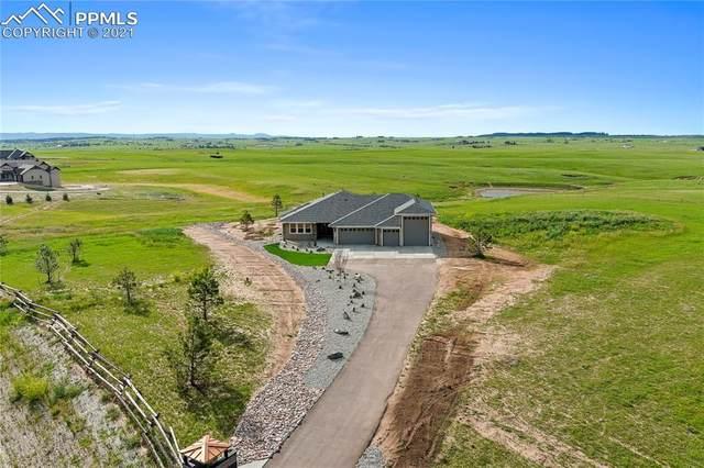 6750 Old Stagecoach Road, Colorado Springs, CO 80908 (#4586140) :: Venterra Real Estate LLC