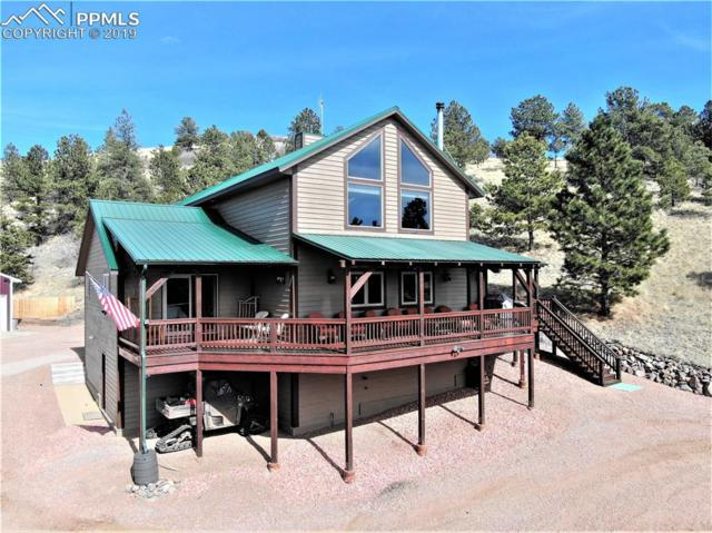 506 Sheep Springs Lane, Canon City, CO 81212 (#4606907) :: Tommy Daly Home Team