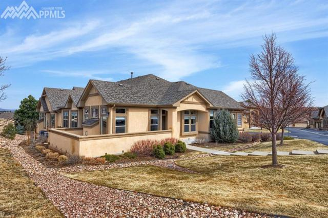 9628 Carriage Creek Point, Colorado Springs, CO 80920 (#4607139) :: The Treasure Davis Team