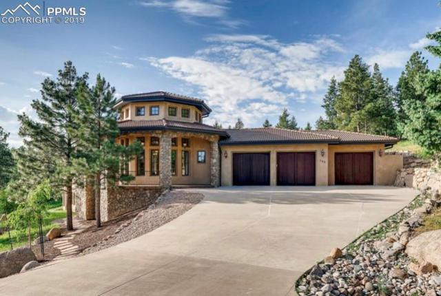 398 Irvington Court, Colorado Springs, CO 80906 (#4653533) :: CC Signature Group