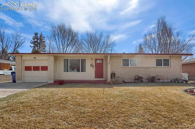 133 Dartmouth Street, Colorado Springs, CO 80911 (#4659266) :: The Gold Medal Team with RE/MAX Properties, Inc