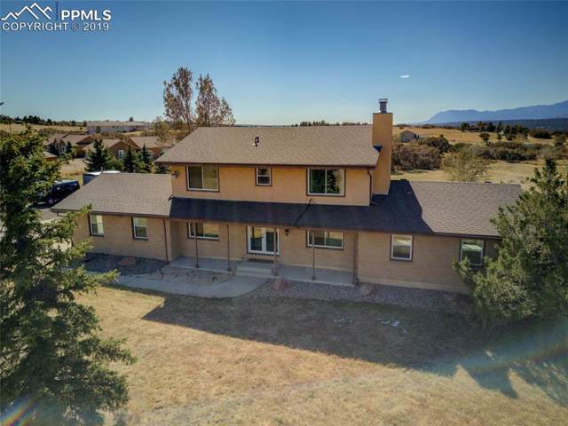 565 W Baptist Road, Colorado Springs, CO 80921 (#4659723) :: 8z Real Estate