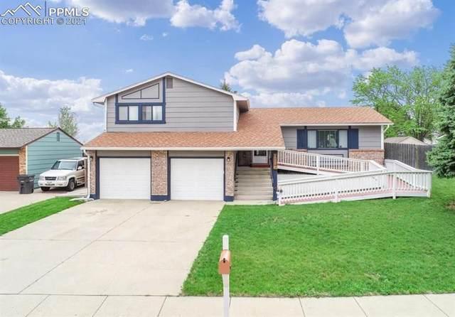 6935 Corn Tassle Drive, Colorado Springs, CO 80911 (#4665389) :: 8z Real Estate