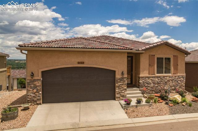 2122 Lost Quail Point, Colorado Springs, CO 80904 (#4673005) :: Fisk Team, RE/MAX Properties, Inc.