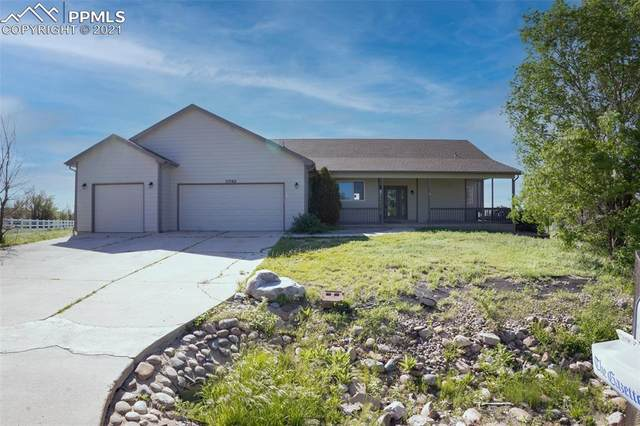 11765 Fort Worth Road, Peyton, CO 80831 (#4683818) :: Fisk Team, RE/MAX Properties, Inc.