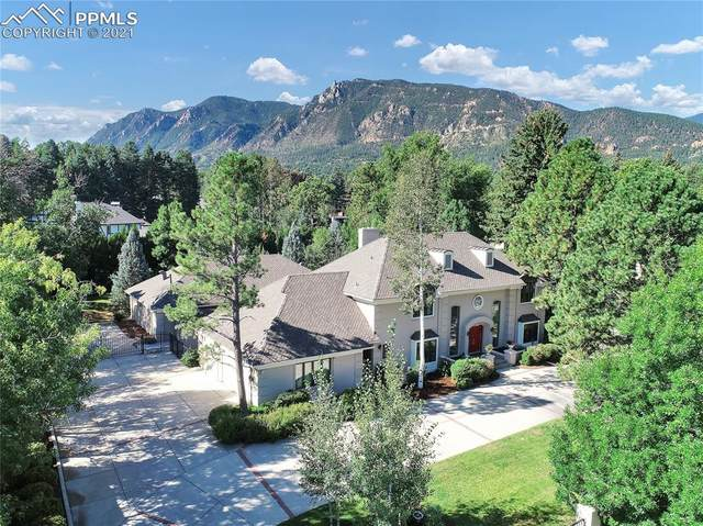 17 Pourtales Road, Colorado Springs, CO 80906 (#4686450) :: 8z Real Estate