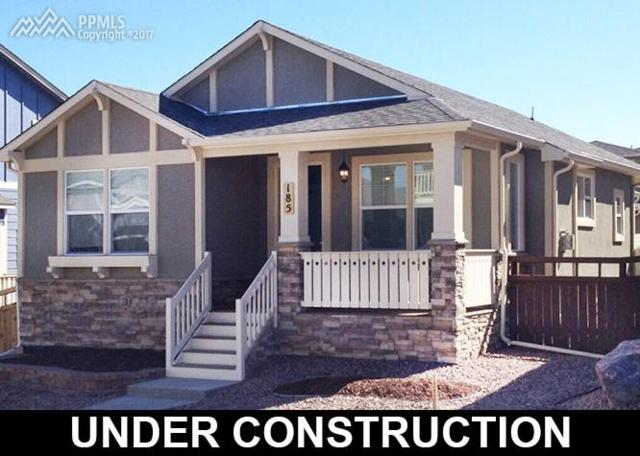1291 Lady Campbell Drive, Colorado Springs, CO 80905 (#4698289) :: 8z Real Estate