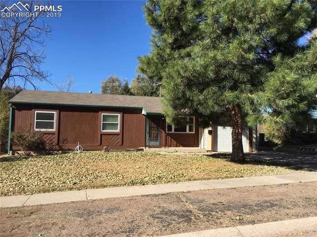 32 N Dunsmere Street, Colorado Springs, CO 80909 (#4711162) :: The Peak Properties Group