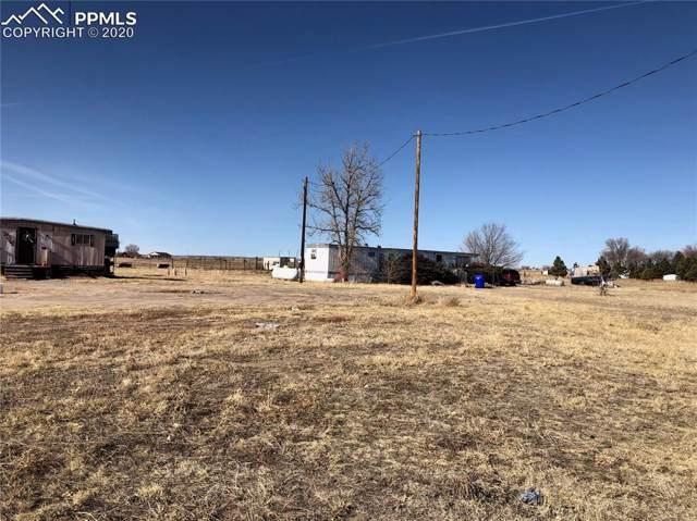 6060 Coyote Lane, Peyton, CO 80831 (#4737181) :: 8z Real Estate