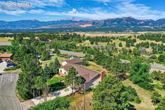 1610 Delta Road, Colorado Springs, CO 80920 (#4741994) :: The Hunstiger Team