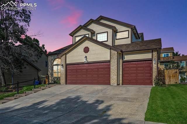 5615 Saddle Rock Road, Colorado Springs, CO 80918 (#4749675) :: 8z Real Estate