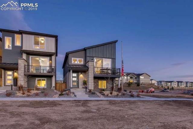 11187 Modern Meadow Loop, Colorado Springs, CO 80921 (#4751655) :: Action Team Realty