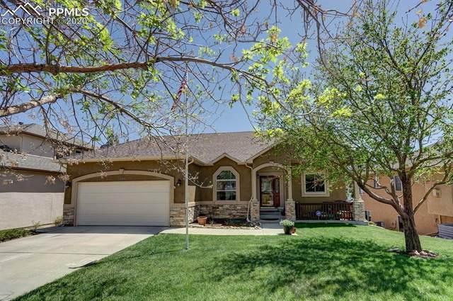 7266 Centennial Glen Drive, Colorado Springs, CO 80919 (#4752980) :: 8z Real Estate