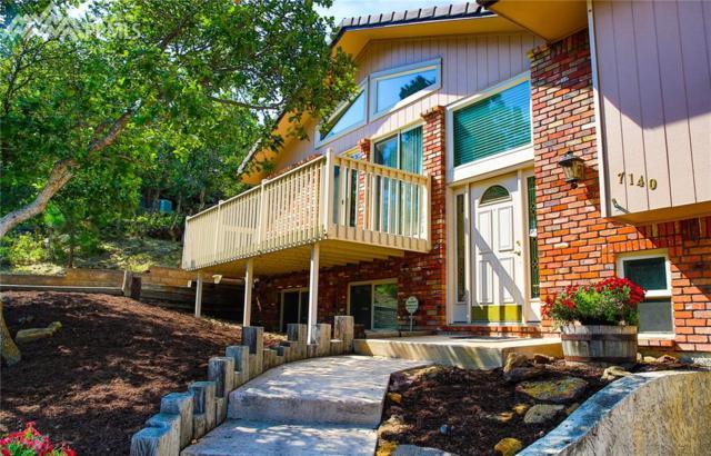 7140 Switchback Trail, Colorado Springs, CO 80919 (#4753100) :: 8z Real Estate