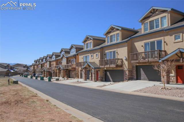 5884 Canyon Reserve Heights, Colorado Springs, CO 80919 (#4754673) :: The Gold Medal Team with RE/MAX Properties, Inc