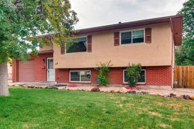 117 La Rochelle Drive, Pueblo, CO 81005 (#4773748) :: 8z Real Estate