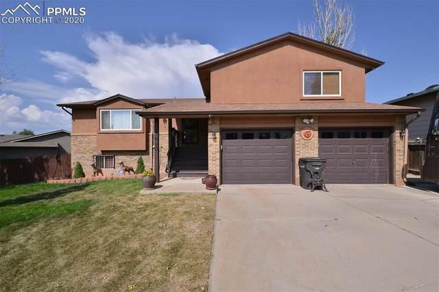 7880 Peninsula Drive, Colorado Springs, CO 80911 (#4787821) :: Compass Colorado Realty