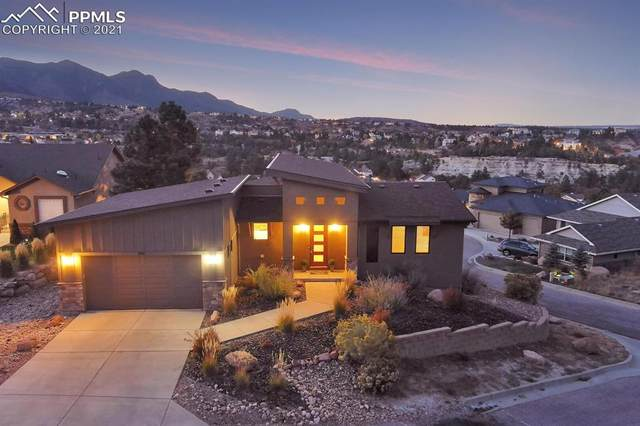1905 Safe Harbor Court, Colorado Springs, CO 80919 (#4789542) :: 8z Real Estate