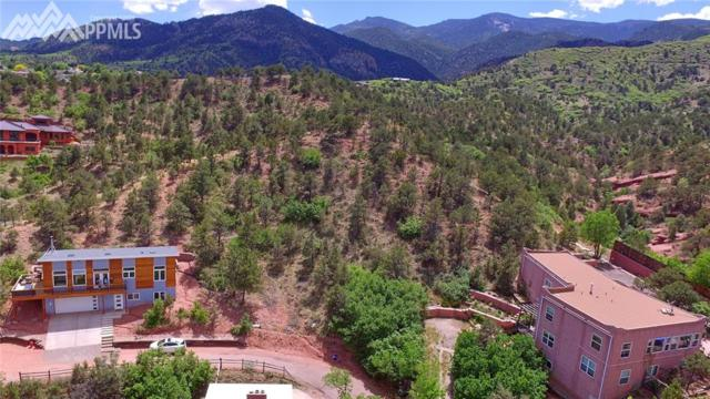 14 Sunrise Road, Manitou Springs, CO 80829 (#4794713) :: Fisk Team, RE/MAX Properties, Inc.