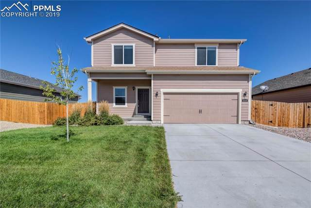 6514 Phantom Way, Colorado Springs, CO 80925 (#4799846) :: The Kibler Group