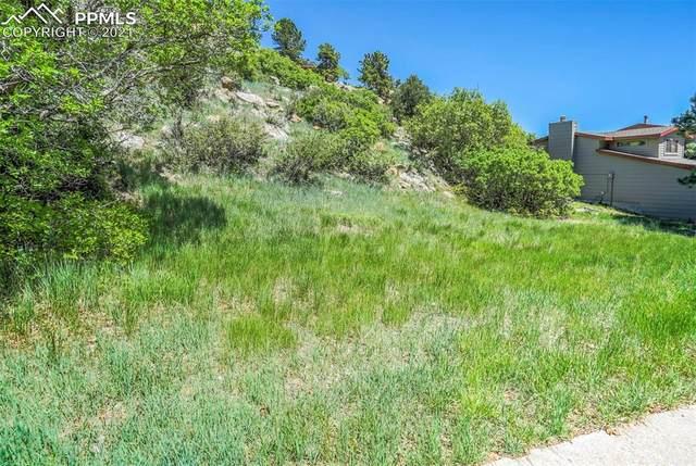 1050 Haverhill Place, Colorado Springs, CO 80919 (#4817432) :: Venterra Real Estate LLC