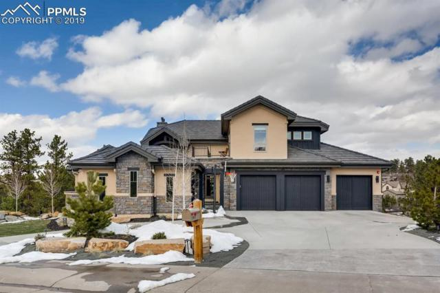 1803 Avenida Del Sol, Castle Rock, CO 80104 (#4818214) :: Perfect Properties powered by HomeTrackR