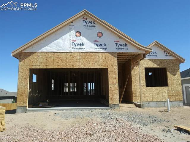 8223 Wheatland Drive, Colorado Springs, CO 80908 (#4842597) :: Tommy Daly Home Team