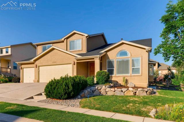 12553 Highland Oaks Place, Colorado Springs, CO 80921 (#4854069) :: Jason Daniels & Associates at RE/MAX Millennium